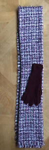 New the collection debenhams Scarf And Knitted Glove Set 100% Acrylic