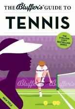 The Bluffer's Guide to Tennis (Bluffer's Guides), Very Good Condition Book, Whit