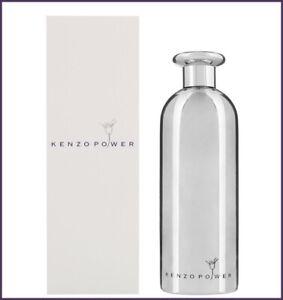 Kenzo - Power - 60 ml Eau de Toilette pour Homme - Neu Originalverpackt in Folie