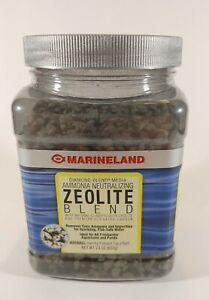 Marineland PA0391 Diamond Blend Activated Carbon/Ammonia Neutralizing Crystals