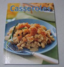 Kitchen Library: Kitchen Library Series - Casseroles (2001, Hardcover)