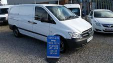 CD Player Vito Commercial Vans & Pickups