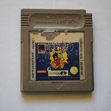 Jeu ASTERIX pour Nintendo Game Boy