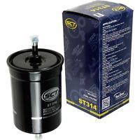 Original SCT Kraftstofffilter ST 314 Fuel Filter