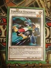 Formula Synchron OP13-EN017 Common Mint Condition