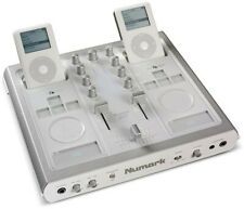 Numark ION iDJ Mixing Console for Ipod Touch iPhone 30-pin Connection - Used