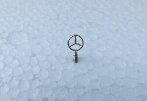 Mercedes Benz Stern aus Sielber 4,6mm durchm. 1:18 Sun Star,AutoArt,Revell