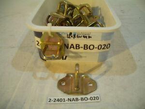 MX5 NA NB  MX-5 Originale Kofferraumschloß Kofferbügelschloß Schloss NAB-BO-020