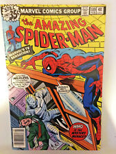 Amazing Spider-Man 189 Man-Wolf