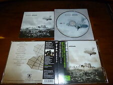 Autumn / Altitude JAPAN+2 Within Temptation After Forever *H