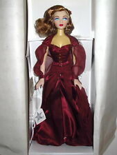 Red-dy for Love Gene Marshall Collector Doll by Ashton Drake