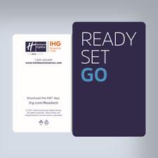 200 Holiday Inn Express Rfid Key Cards for Onity, Kaba, Safelok, Miwa, Securelox