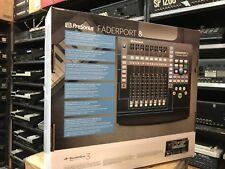 PreSonus FaderPort 8 Fader Port 8-Channel Mix DAW Controller in box //ARMENS//