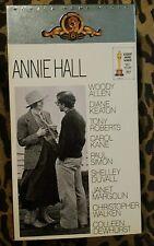 Annie Hall (VHS, 1994) Woody Allen, Diane Keaton, Tony Roberts, Paul Simon