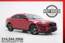 2013 Ford Taurus SHO With Upgrades