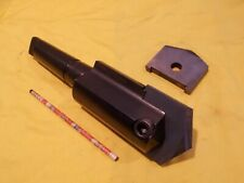 Amec Usa 5 Morse Shank Spade Drill Holder Amp 2 Blades Boring Mill Lathe Tool