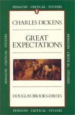 Great Expectations (Penguin Critical Studies) by Brooks-Davies, Douglas