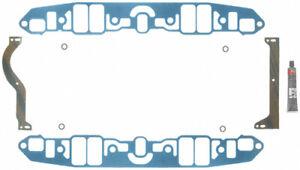FEL-PRO MS90109 Intake Manifold Gasket Kit - Fits Small Block Mopar