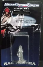 Ral partha Dungeons & dragons Selune miniature figure 11-086 Extremely Rare
