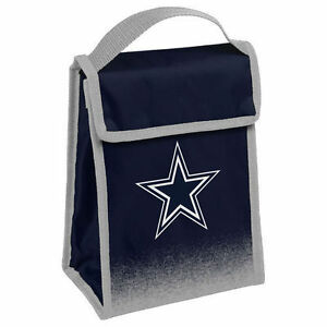 Dallas Cowboys NFL Insulated  Lunch Bag Cooler