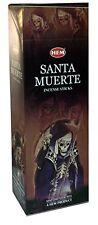 Hem Best Seller Incense San La Muerte 120 Incense Sticks Free Shipping