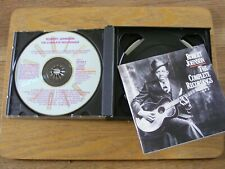 ROBERT JOHNSON - THE COMPLETE RECORDINGS ( 2 x CD )