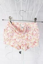 """Size 6-12m """"Baby Gap"""" Gorgeous Girls Shorts. Great Condition! Bargain Price!"""