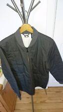 Levis Übergangsjacke Neu Gr. L Grau Baumwolle/Polyester