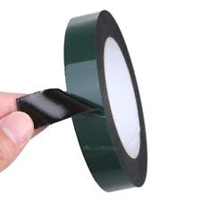 5M Auto Acrylic Foam Double Sided Faced Attachment Adhesive Tape 20mm Black Hot