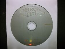 Shrek the Third Fs disc only ShipsFree No Tracking