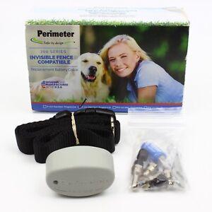 Invisible Fence Compatible Receiver Collar 10K 700 Series Perimeter PTPIR-003