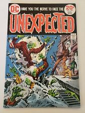 The Unexpected #149. Dc. August 1973. Fn/Vf 7.0 or Higher!
