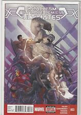 Cataclysm: Ultimate Comics Ultimates #3 (March 2014, Marvel) VF/NM