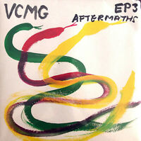 "VCMG ‎12"" EP3 / Aftermaths - Europe (VG+/M)"