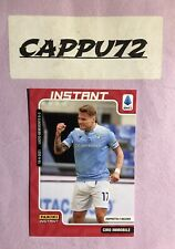IMMOBILE-DOPPIETTA E RECORD CARD INSTANT #15 1/1835 ADRENALYN XL PANINI 20/21