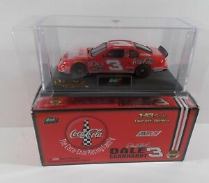 Revell 1/43 1998 NASCAR #3 Coca-Cola Dale Earnhardt