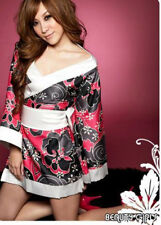 (SL 02) New Korean Style Women Sexy Lingerie Nightwear