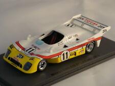 SPARK-STME04- MIRAGE GR8 N° 11 Le Mans 1976 5td