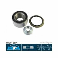BTA Wheel Bearing Kit H13012BTA
