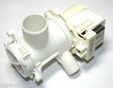 Genuine BEKO Washing Machine DRAIN PUMP Fits WM6143B WM6143S