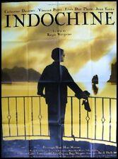 INDOCHINE Affiche Cinéma Movie Poster CATHERINE DENEUVE