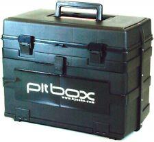 "KYOSHO CORPORATION R/C Tools Box ""Pit box"" 80461"