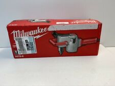 """MILWAUKEE 1675-6, 1/2"""" Hole-Hawg Two-Speed HEAVY DUTY Drill, 300/1,200 RPM NEW"""