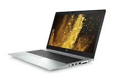 """🔥 HP EliteBook 850 G6 15.6"""" Notebook Full-HD i5-8265U 8GB RAM 256GB SSD Win10 P"""