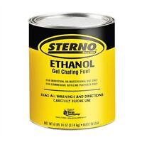 Sterno Ethanol Gel - 1 Gal