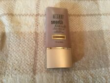 Milani Smooth Finish Liquid Make Up Oil Free Fragrance Free 11 Honey Bronze 30ml