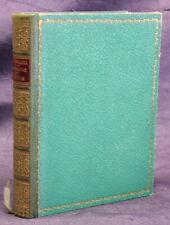 Eckermann Gespräche mit Goethe in den letzten Jahren seines Lebens 1922 js