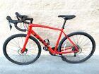 2021 TREK BICYCLE DOMANE 4 56CM 20-SPEED ROAD BIKE (CMP053607)