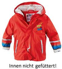 Top Niños Jóvenes Niñas Chaqueta Impermeable MACDONALD y chaqueta estilo tubo