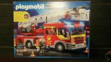 """PLAYMOBIL 5362 City Action """"Feuerwehr Auto""""  -sehr guter zustand-"""